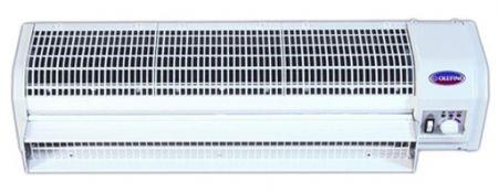 OLEFINI MINI-700 Mini Tip Elektrikli Isıtıcılı Hava Perdesi