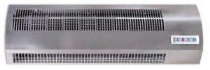 1.00-L Intellect Tip Elektrikli Isıtıcılı Hava Perdesi