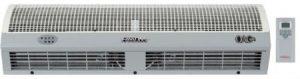 RM-1220 Elektrikli Isıtıcılı Hava Perdesi